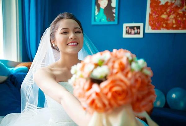 Nữ sinh Sài Thành bỗng nổi tiếng vì bị chụp ảnh lén quá xinh 17