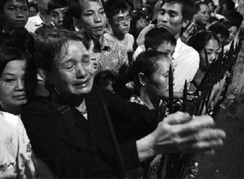 Dân mạng nghẹn ngào tưởng nhớ ngày mất Đại tướng Võ Nguyên Giáp 10