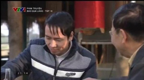 Toàn Shinoda bất ngờ xuất hiện trong phim