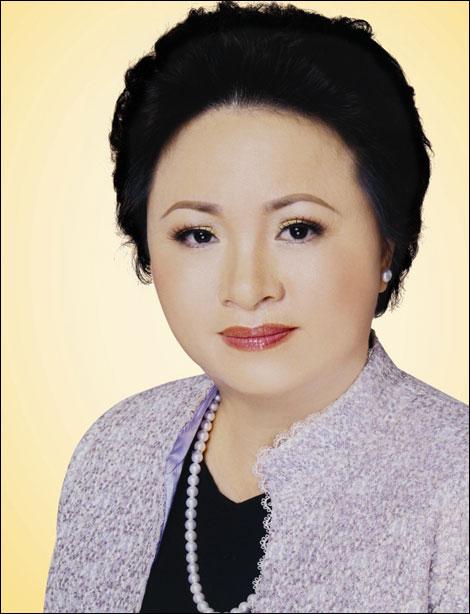 Những quý bà đại gia nổi tiếng bậc nhất Việt Nam 7