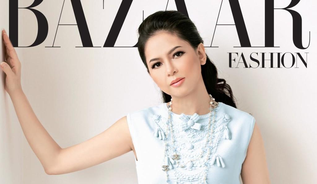 Những quý bà đại gia nổi tiếng bậc nhất Việt Nam 5