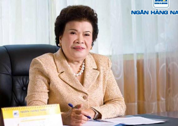 Những quý bà đại gia nổi tiếng bậc nhất Việt Nam 4