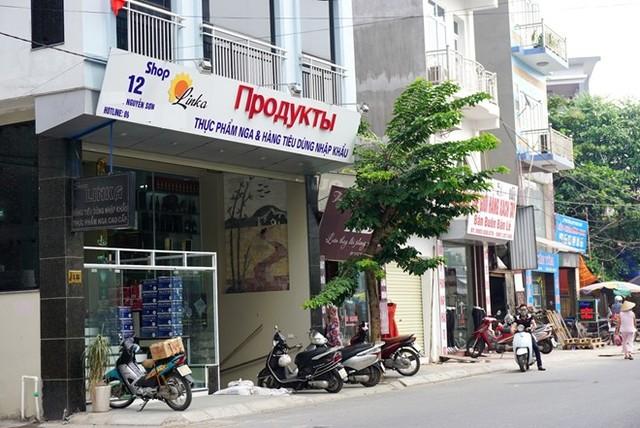 'Thiên đường' hàng xách tay tại Hà Nội trà trộn hàng fake 1