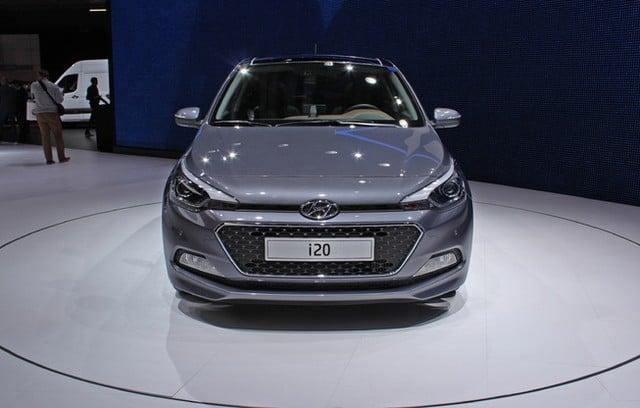 Hyundai i20 N : Nhỏ mà có võ 5