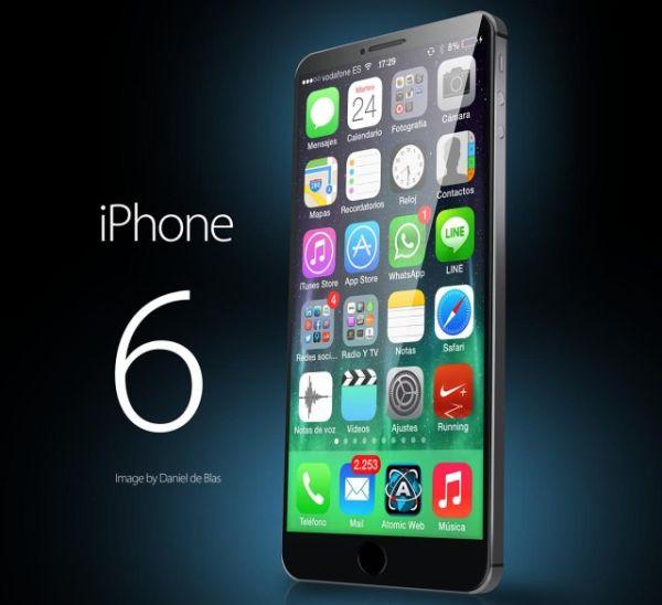 iPhone 6 khiến người dùng lo lắng bởi chỉ số bức xạ cao 5