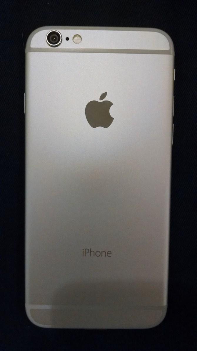 iPhone 6 bản thử nghiệm được đấu giá hơn 1,2 tỷ đồng 2