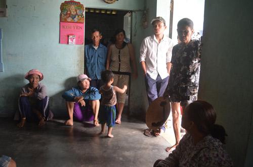 Sự thật vụ hai bé gái mất tích ở Quảng Nam  5
