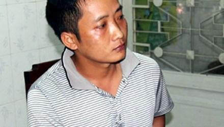 Kẻ tạt axit người trong mộng bị truy tố 5