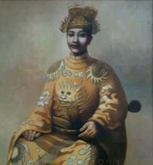 Truy tìm kho báu tuyệt mật của vua Minh Mạng 5