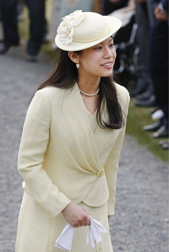 Cái kết đẹp cho chuyện tình cổ tích của công chúa Nhật Bản 9