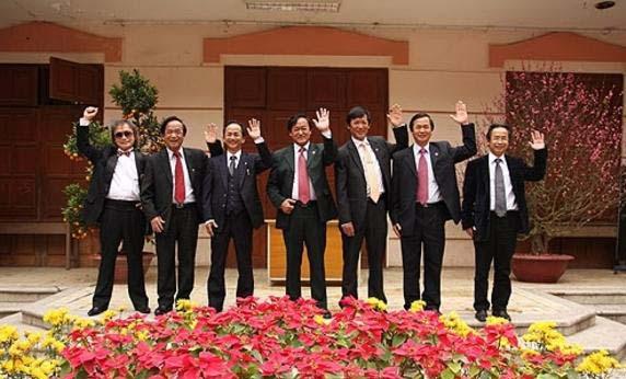 Những gia tộc đình đám nhất Việt Nam 8