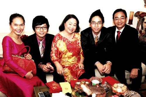Những gia tộc đình đám nhất Việt Nam 7