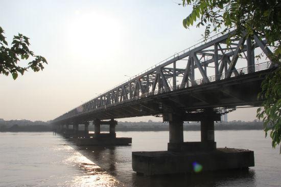 Cầu Chương Dương: Công trình đánh dấu sự trưởng thành của ngành cầu đường nước nhà 4