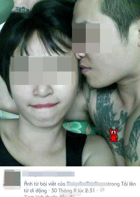 Hình ảnh Tâm sự đầy nước mắt của cô gái trẻ, xinh đẹp bị chồng đánh đập dã man số 2