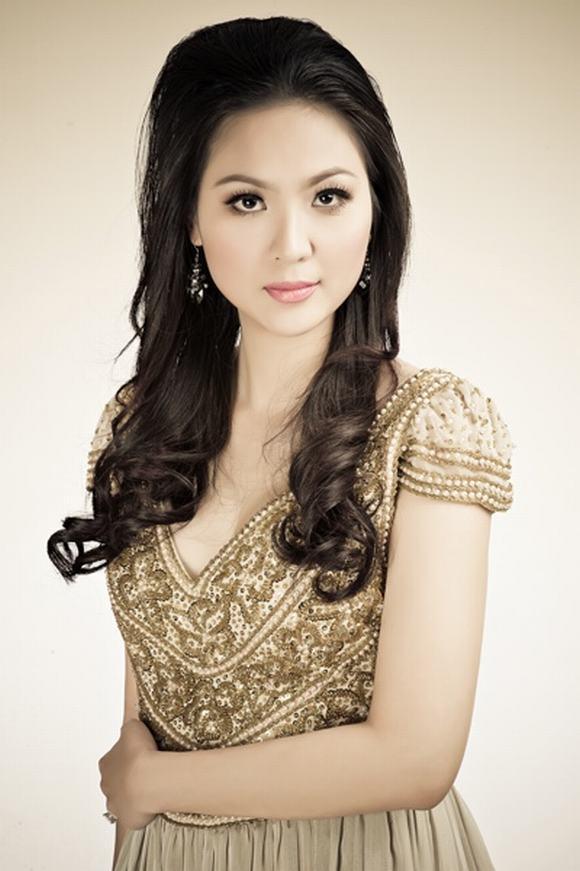 3 Hoa hậu Việt