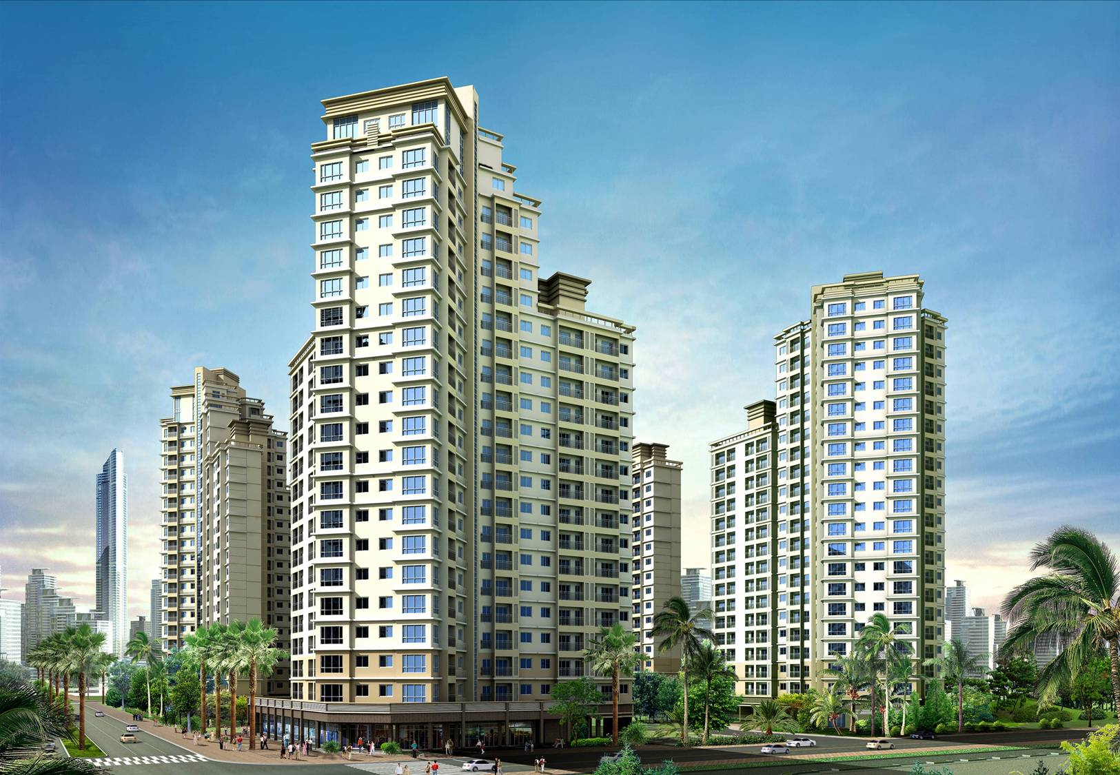 Image result for bất động sản hà nội