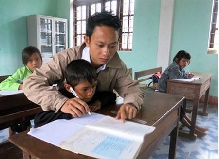 Cuộc sống của dân tộc bí ẩn nhất thế giới ở Việt Nam 5