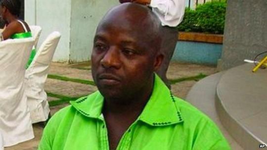 Người Mỹ đầu tiên tử vong vì dịch Ebola 4
