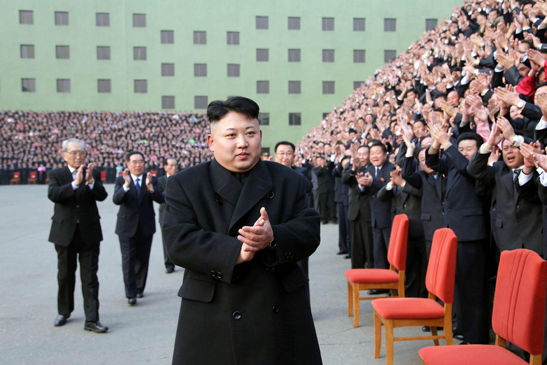 EU kêu gọi đưa lãnh đạo Kim Jong-un ra Tòa án hình sự quốc tế 4