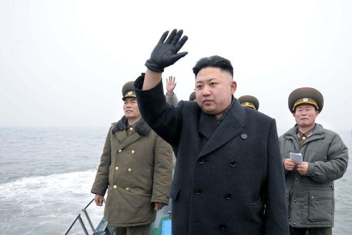 """Báo Úc: Kim Jong-un """"có thể đã bị quản thúc tại gia"""" 5"""