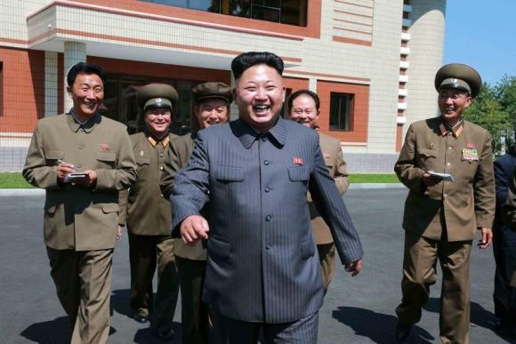 Những bằng chứng cho thấy Triều Tiên khó xảy ra đảo chính 5