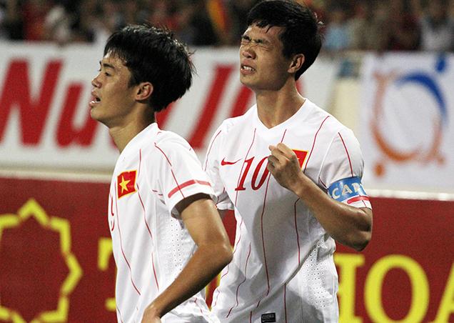 U19 Việt Nam - U19 Hàn Quốc, 16h ngày 9/10: Thách thức nhà vô địch  1