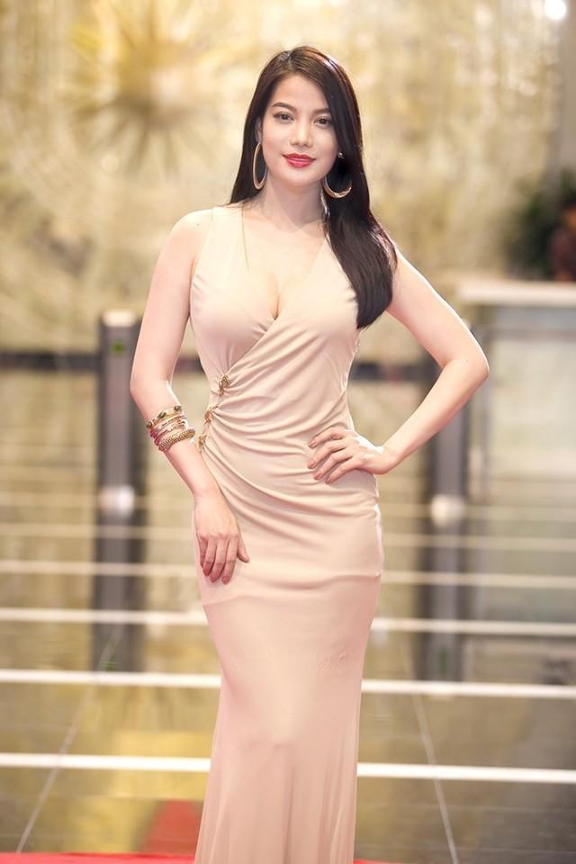 Trương Ngọc Ánh: Buồn khi Trần Bảo Sơn có bạn gái mới 7