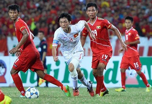 Lịch thi đấu của U19 Việt Nam ngày 9/10 – VCK U19 châu Á 1