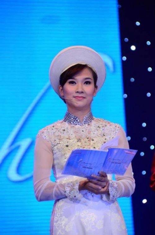 6 biên tập viên xinh đẹp nhất Đài Truyền hình Hà Nội 9