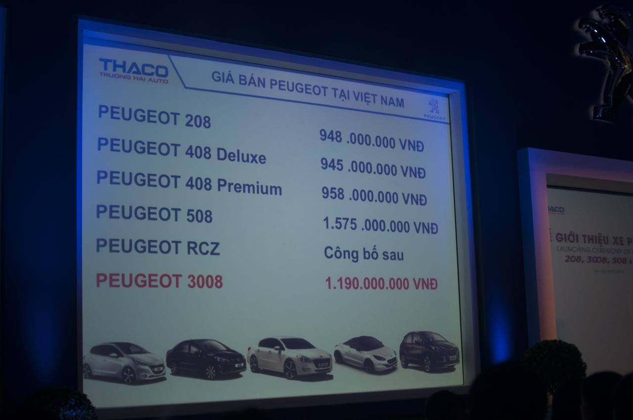 Peugeot RCZ : Cơn gió lạ đến từ nước Pháp 14