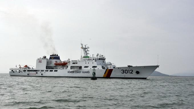 Hàn Quốc bắn chết một thuyền trưởng tàu cá Trung Quốc 4