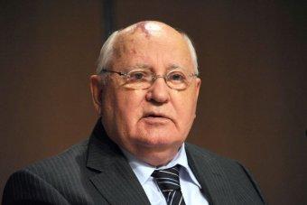 Cựu lãnh đạo Liên Xô Gorbachev nhập viện trong tình trạng nguy kịch 5