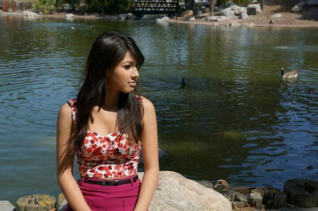 Dung nhan ít biết về em gái ruột của Jennifer Phạm 10