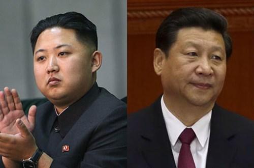 Rộ tin đồn Triều Tiên chuẩn bị một cú 'thoát Trung' ngoạn mục 5