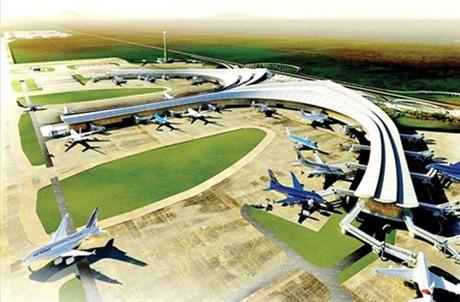 Dự án sân bay Long Thành: 'Cứ đi vay rồi con cháu trả nợ không nổi' 4