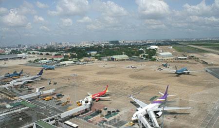 Hình ảnh Dự án sân bay Long Thành: Cứ đi vay rồi con cháu trả nợ không nổi số 2
