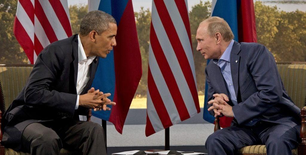 Giá xăng giảm: Do phương Tây kiềm chế Nga? 7