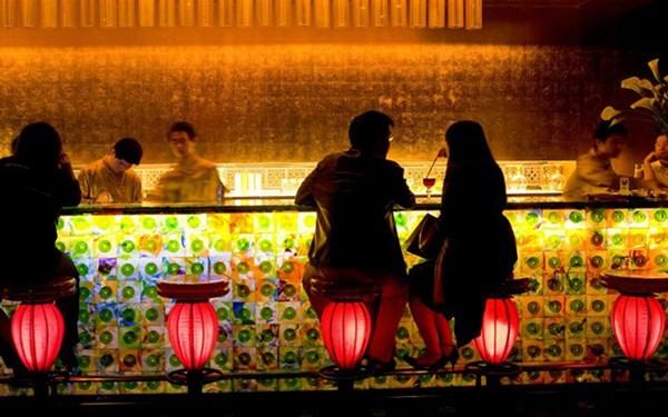 'Làng bồ nhí' giữa lòng thành thị Trung Quốc 5