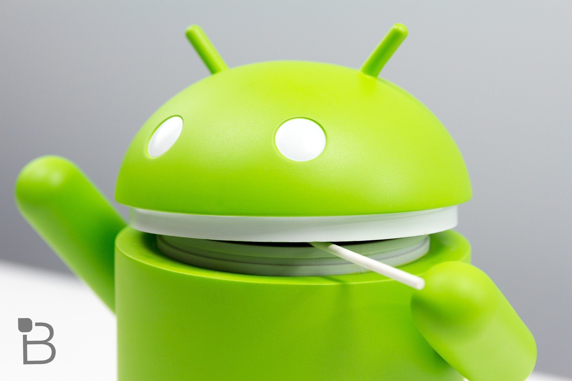 Android 5.0 Lollipop chính thức ra mắt 9