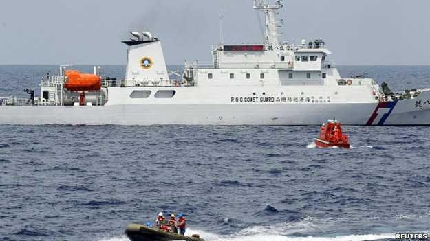 Đài Loan tính đưa tàu chiến ra Trường Sa, Biển Đông lại 'dậy sóng' 4