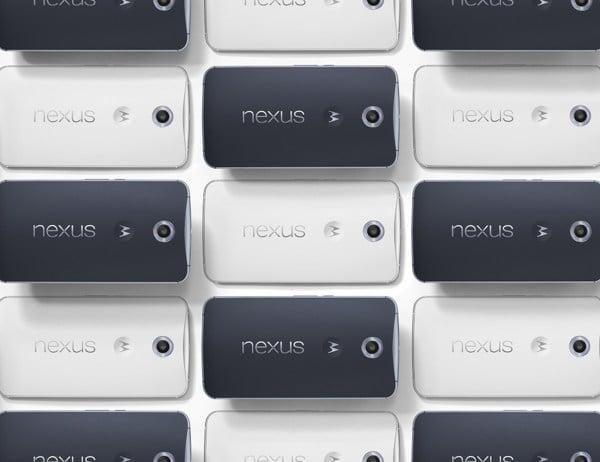 Nexus 6 ra mắt: chiếc phablet đầu tiên của Google 11