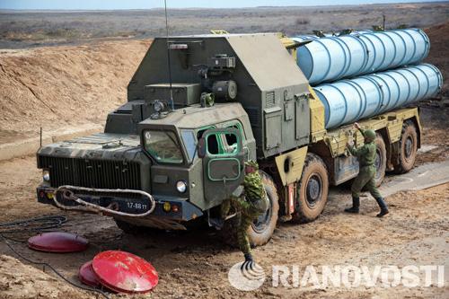 Quân đội Nga đang sở hữu những vũ khí đáng sợ nào? 5