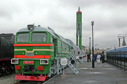 Quân đội Nga đang sở hữu những vũ khí đáng sợ nào? 14