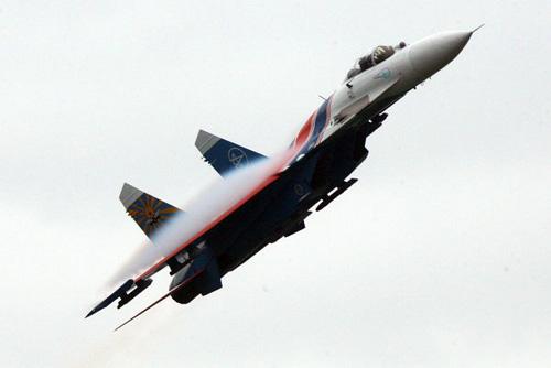 Quân đội Nga đang sở hữu những vũ khí đáng sợ nào? 12