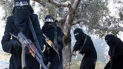 Hai chiến binh IS bị đồng đội thanh trừng vì cáo buộc gián điệp, tham ô 4