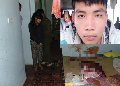 Lời khai nghi can đánh dã man bé gái 14 tuổi ở Thanh Hóa 5