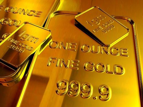 Giá vàng 18/10: Vàng SJC tăng thêm 10.000 đồng/lượng 6
