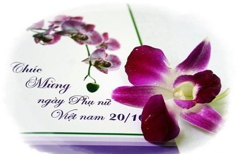 Hình ảnh Ngày 20/10: Hình ảnh, thiệp chúc mừng 20/10 - Ngày Phụ nữ Việt Nam số 4
