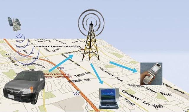 Hình ảnh Công dụng thú vị của công nghệ GPS nhưng ít người biết số 2