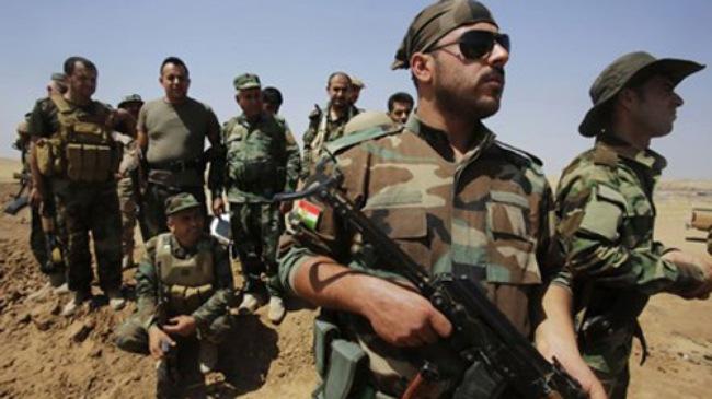 Phiến quân Hồi giáo phản công dữ dội tại miền Bắc Iraq  4